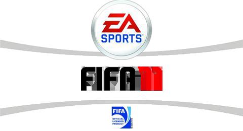 Fifa 11 Logo